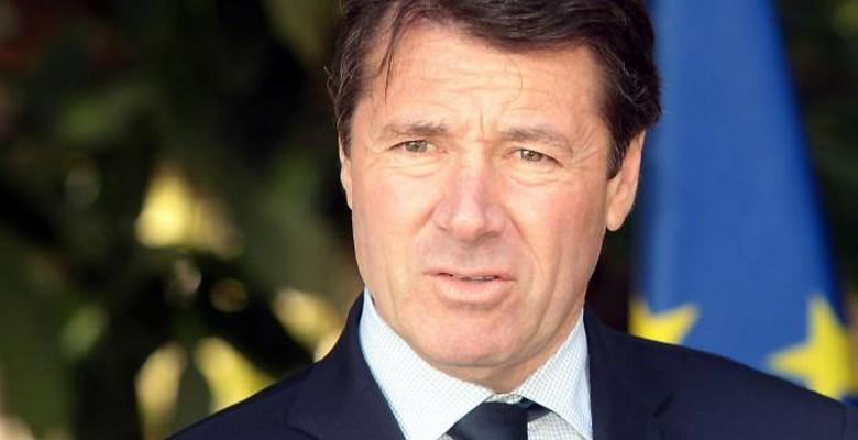 Christian Estrosi se retire de la course à la présidentielle